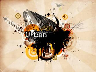 Urban by pincel3d