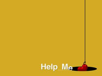 Help Me by pincel3d