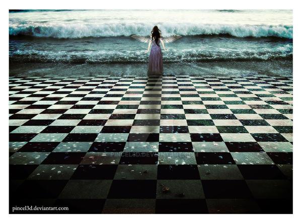 Ocean by pincel3d