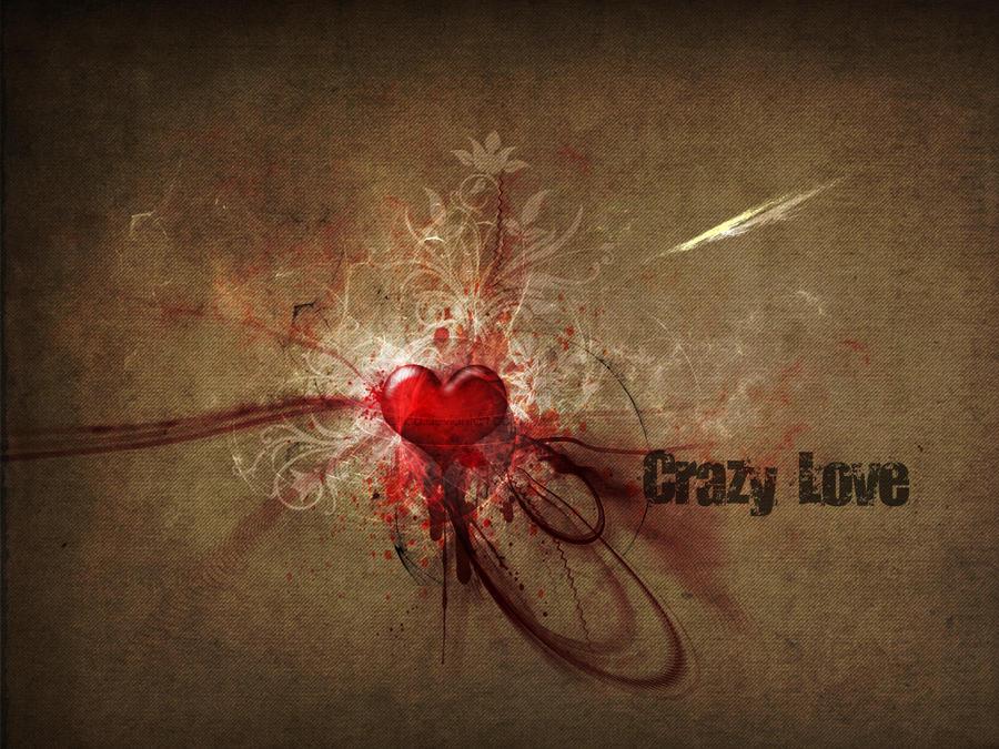 Resultado de imagem para crazy love