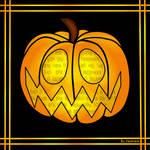 Pumpkin...