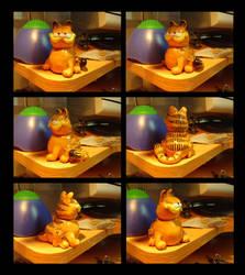 Garfield by Pumpkin--Seeds