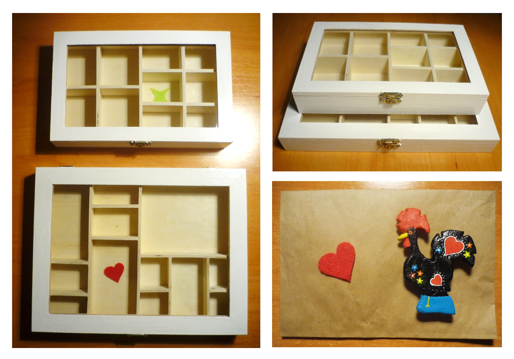 Jewellery Boxes + magnet by Pumpkin--Seeds
