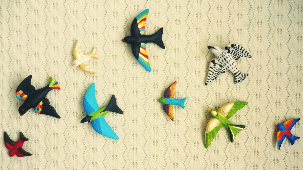 Joyful flight by Pumpkin--Seeds