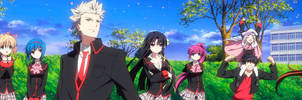 Little Busters! ~Refrain~ Ending in one image.
