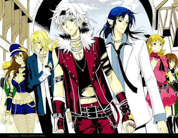 Second life manga download