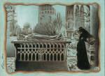 'Aragorn's Tomb'