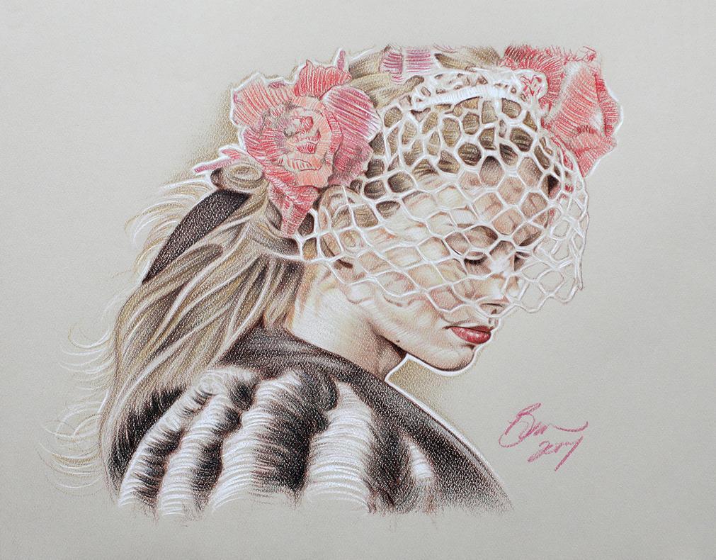 CHANEL METIERS D'ART by BenCurtis