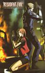 R.E. Darkside Chronicles 01