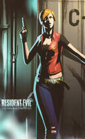 R.E. Darkside Chronicles 09 by Kyubichi
