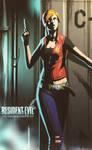 R.E. Darkside Chronicles 09
