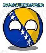 Bosniaball