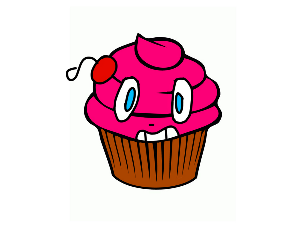 view topic cupcake adoptables cupcakes are always in a cartoon