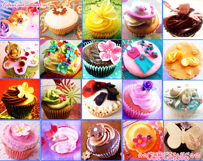 i love cupcakes wallpaper - photo #14