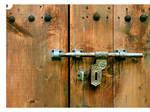 Da Unlocked Door