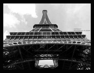 La Beaute Eiffel