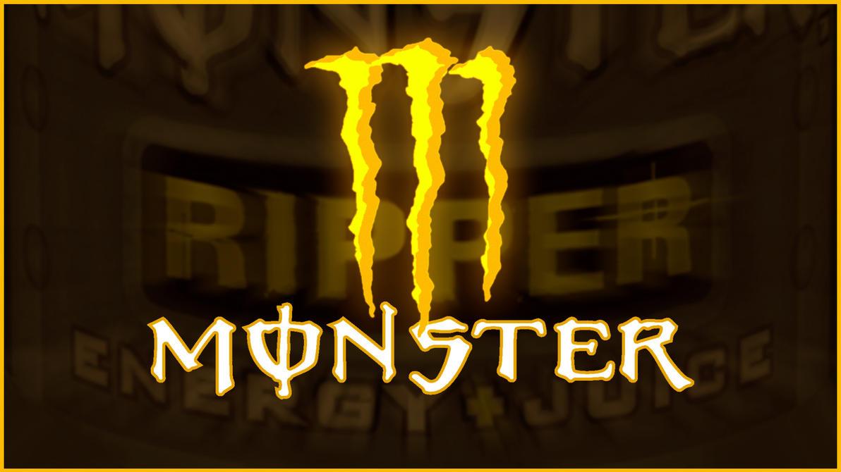 top angebot monster energy ripper 24 x 500 ml 29 49. Black Bedroom Furniture Sets. Home Design Ideas