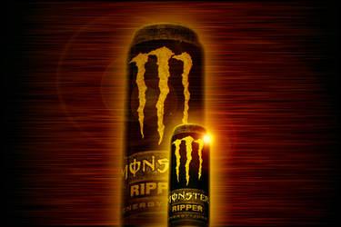 Monster Ripper II
