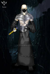 Balthor - the souls devourer