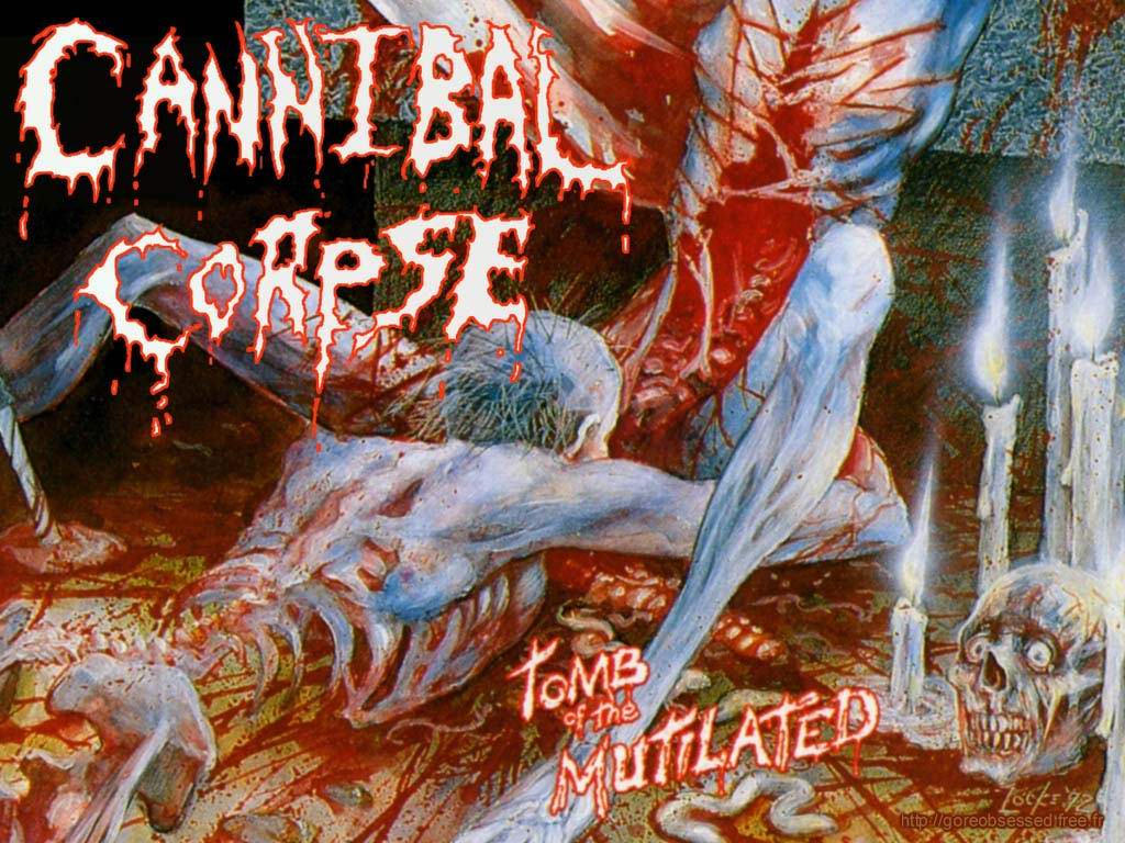 cannibal corpse 17 by richardro on deviantart
