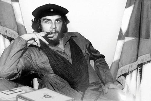 Che Guevara 39 by richardro