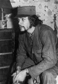 Che Guevara 48 by richardro