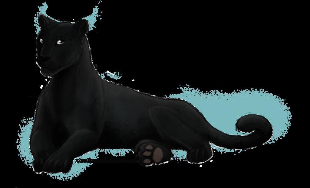 Black Panther By Portela On Deviantart: Commission By Haridelle On DeviantArt
