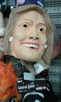 Scariest Halloween Mask Ever
