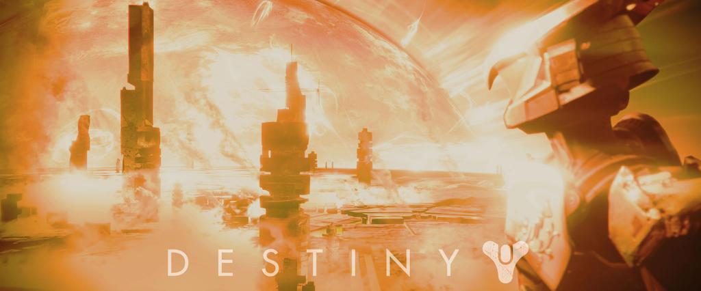 Destiny Mercury's Lighthouse