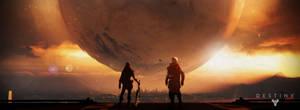 Destiny Traveler Screenshot