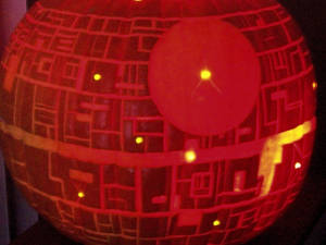 Death Star by Deatph