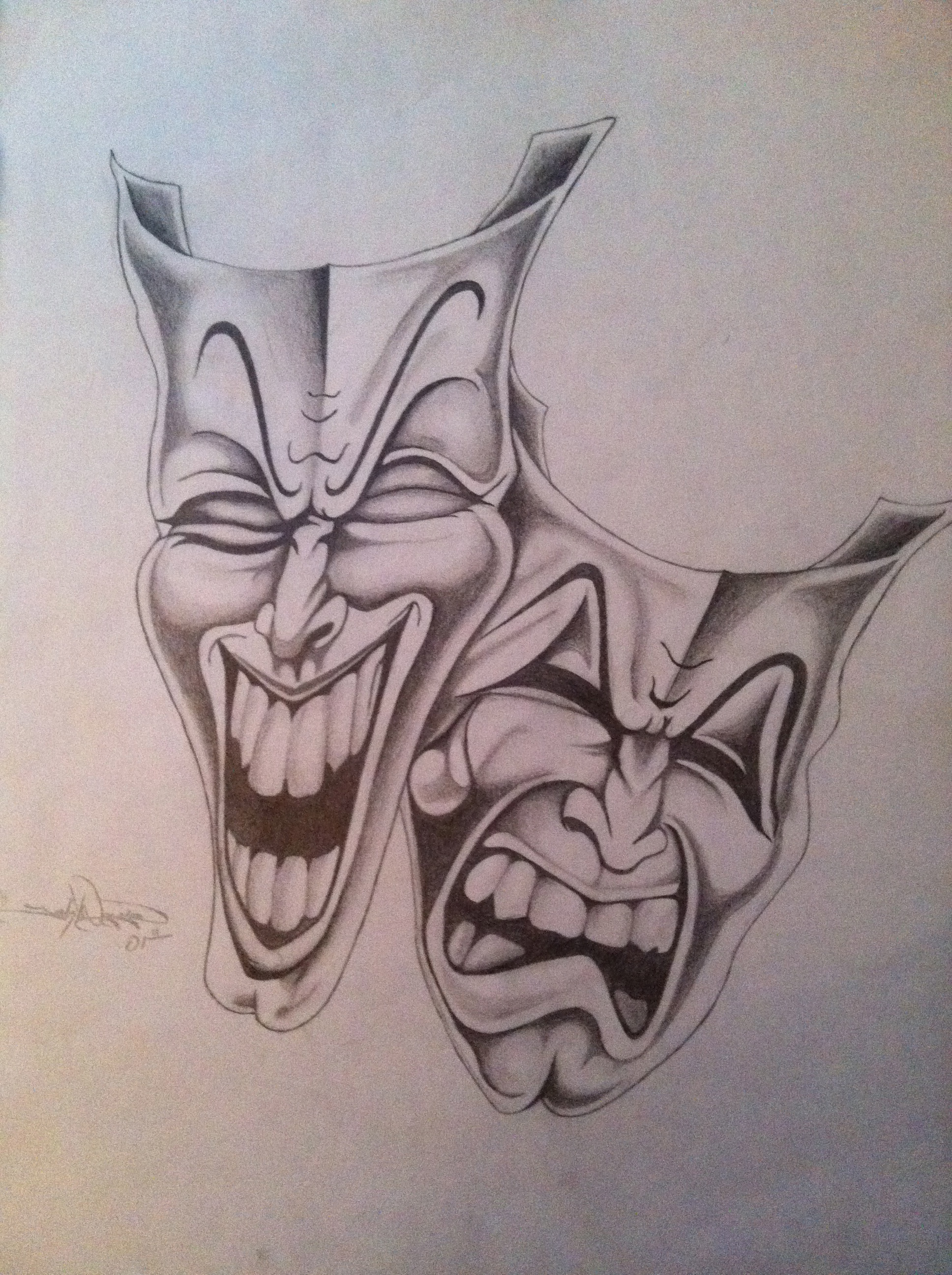 ICP Laugh Now, Cry Later by Twizted-Thomas ...