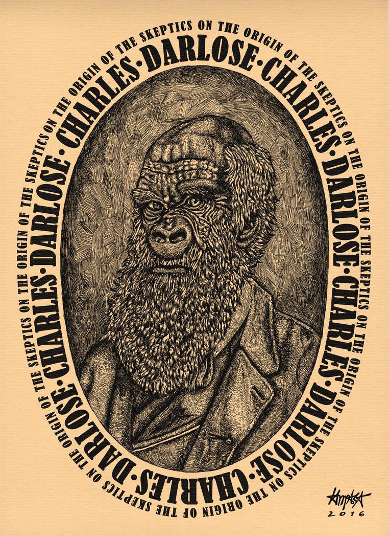 Charles Darlose by dri-ilustre