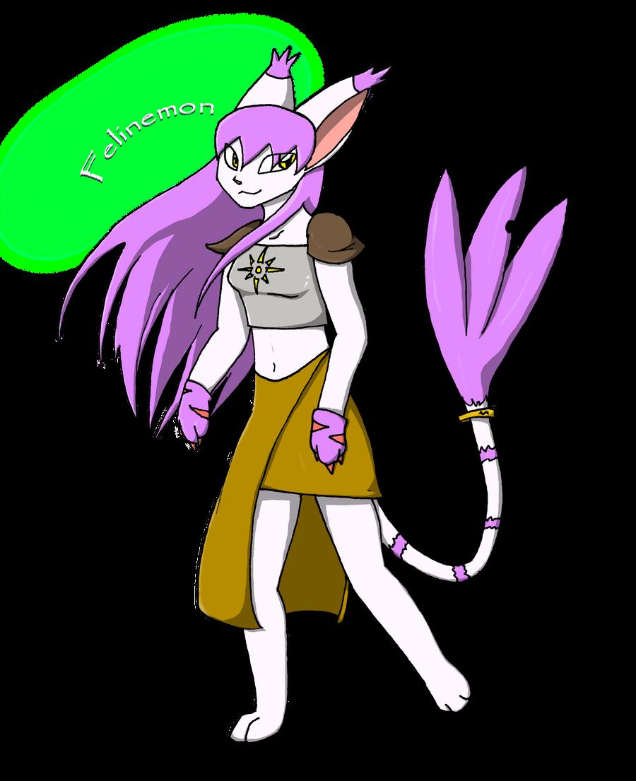 felinemon's Profile Picture