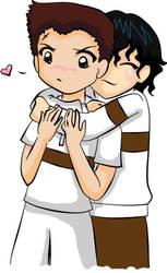 HUGS by Sukinichi