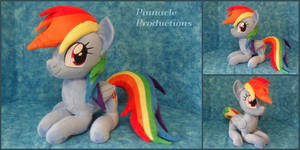 Rainbow Dash by PinnacleProductions