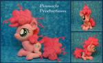 Filly Pinkie Pie