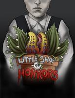 Little Shop Poster by Sorkrath
