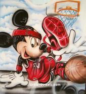 mickey mouse by newark-nj-all-day