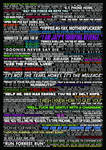 Poster: Slices of Pop Culture