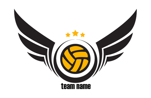 Soccer Team Logo By Virben On Deviantart