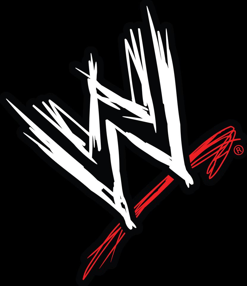 Logo WWE by DemonFoxWwe on DeviantArt