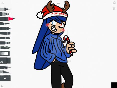 Dj christmas