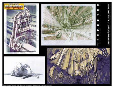 Star Wars: Concept Art1