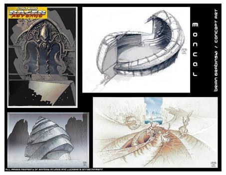 Star Wars: Concept Art3