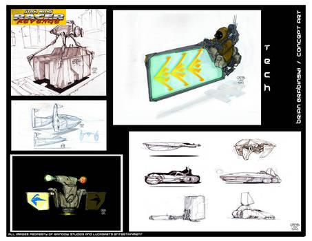 Star Wars: Concept Art4