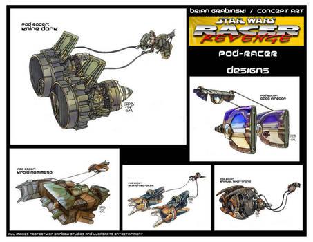 Star Wars: Concept Art7