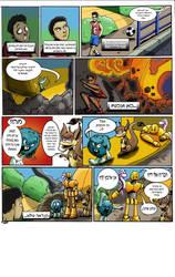 Robo- Smaily