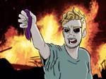 Hellfire by YourInternetMom