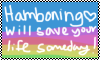 Hamboning will save your life by Estderp